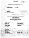 Hust v. State Appellant's Brief Dckt. 35246