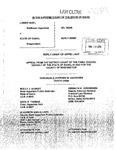 Hust v. State Appellant's Reply Brief Dckt. 35246