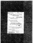 State v. Willoughby Clerk's Record v. 1 Dckt. 35289