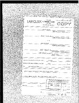 Bach v. Miller Clerk's Record v. 4 Dckt. 31716