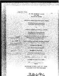 Weitz v. Green Clerk's Record v. 6 Dckt. 33696