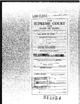 State v. Canyon Vista Family Ltd. Partnership Clerk's Record v. 1 Dckt. 34485