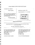 Goodman Oil Co. v. Scotty's Duro-Bilt Generator, Inc. Respondent's Brief Dckt. 34797