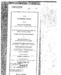 St. Alphonsus Diversified Care, Inc. v. MRI Assocs., LLP Clerk's Record v. 10 Dckt. 34885
