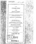 St. Alphonsus Diversified Care, Inc. v. MRI Assocs., LLP Clerk's Record v. 12 Dckt. 34885