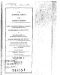 St. Alphonsus Diversified Care, Inc. v. MRI Assocs., LLP Clerk's Record v. 2 Dckt. 34885
