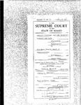 Gardiner v. Boundary County Bd. Of Com'rs Clerk's Record v. 2 Dckt. 35007