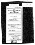 Schmechel v. Dille Clerk's Record v. 10 Dckt. 35050