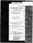Schmechel v. Dille Clerk's Record v. 5 Dckt. 35050