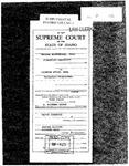 Schmechel v. Dille Clerk's Record v. 6 Dckt. 35050