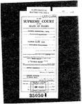 Schmechel v. Dille Clerk's Record v. 7 Dckt. 35050