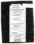 Schmechel v. Dille Clerk's Record v. 9 Dckt. 35050