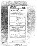 Citibank (South Dakota) N.A. v. Carroll Clerk's Record v. 7 Dckt. 35053