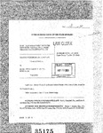 In re Idaho Dept. of Water Resources Amnded Final Order Creating Water Dist. No. 170 Clerk's Record v. 3 Dckt. 35175