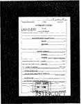 Black Diamond Alliance, LLC v. Kimball Clerk's Record v. 3 Dckt. 35189