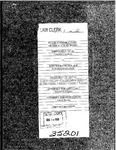 Noble v. Kootenai County Clerk's Record v. 1 Dckt. 35201