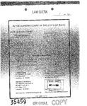 Storey Constr., Inc. v. Hanks Clerk's Record v. 1 Dckt. 35459