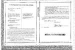 Villa Highlands v. Western Community Ins. Co. Order v. 2 Dckt. 35472