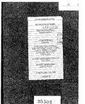 Barcella v. State Clerk's Record v. 2 Dckt. 35502