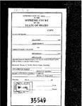 State v. Martin Clerk's Record v. 1 Dckt. 35549