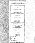 State v. Allen Clerk's Record v. 1 Dckt. 35557