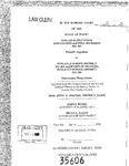 Potlatch Educ. Ass'n v. Potlatch School Dist. No. 285 Clerk's Record v. 2 Dckt. 35606