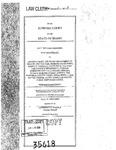 Driggers v. Grafe Clerk's Record v. 1 Dckt. 35618