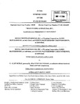 Triad Leasing & Financial, Inc. v. Rocky Mountain Rogues, Inc. Appellant's Reply Brief 2 Dckt. 35659