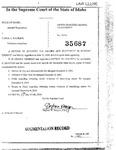 State v. Watkins Order Dckt. 35687
