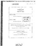 State v. Estes Clerk's Record v. 1 Dckt. 35767