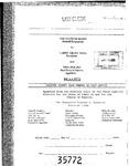 State v. Two Jinn, Inc. Clerk's Record v. 1 Dckt. 35772