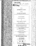 State v Peterson Clerk's Record v. 2 Dckt. 35786