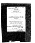Knox v. State ex. rel. Otter Clerk's Record v. 1 Dckt. 35787