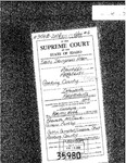Idaho Dairymen's Ass'n v. Gooding County Clerk's Record v. 6 Dckt. 35980