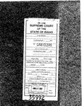 Brown v. City of Pocatello Clerk's Record v. 2 Dckt. 35992