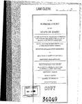 Total Success Investments v. Ada Co. Hwy. Dist. Clerk's Record v. 1 Dckt. 36069