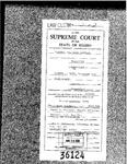 Alcohol Beverage Control v. Boyd Clerk's Record v. 1 Dckt. 36124