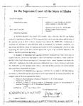 State v. Moore Augmentation Record Dckt. 36578