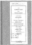 State v. Horton Clerk's Record v. 1 Dckt. 36435