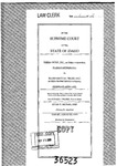 Terra-West, Inc. v. Idaho Mut. Trust, LLC Clerk's Record v. 1 Dckt. 36523