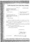 Estate of Dumoulin v. CUNA Mut. Group Order Dckt. 36828
