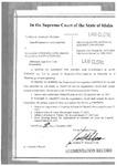 Stephen v. Sallaz & Gatewood, CHTD. Augmentation Record Dckt. 36322