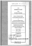 Stephen v. Sallaz & Gatewood, CHTD. Clerk's Record v. 1 Dckt. 36322