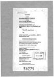 Bratton v. Scott Clerk's Record v. 4 Dckt. 36275