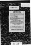 State v. Keyes Clerk's Record v. 1 Dckt. 36695