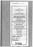 Fazzio v. Mason Clerk's Record v. 1 Dckt. 36068