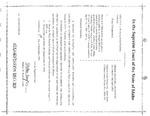 Sirius LC v. Erickson Augmentation Record Dckt. 36466