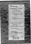 Farm Bureau Mut. Ins. Co. v. Schrock Clerk's Record v. 1 Dckt. 37172