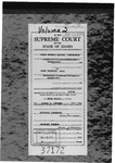 Farm Bureau Mut. Ins. Co. v. Schrock Clerk's Record v. 2 Dckt. 37172