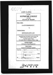 State v. Herrera Clerk's Record v. 1 Dckt. 34193